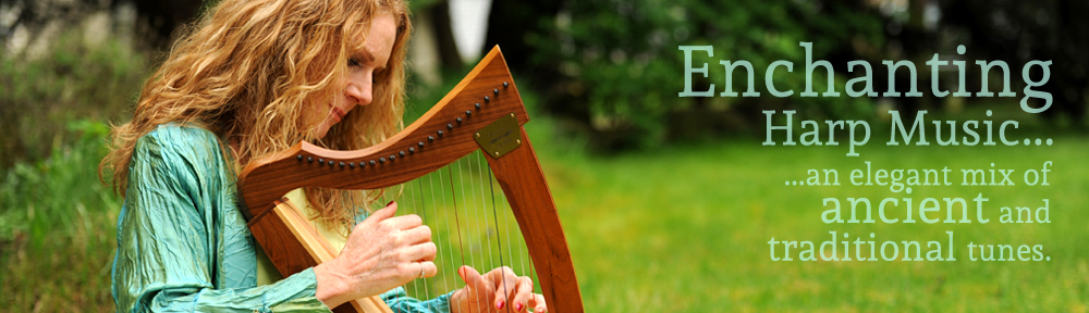 Celtic Harp Music | Celtic Harp Music