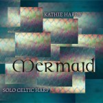 Celtic Harp Music CD-Mermaid-Traditional Folk Music